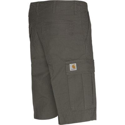 Regular Cargo Shorts I028246 Regular fit | Regular Cargo Shorts I028246 | Grå